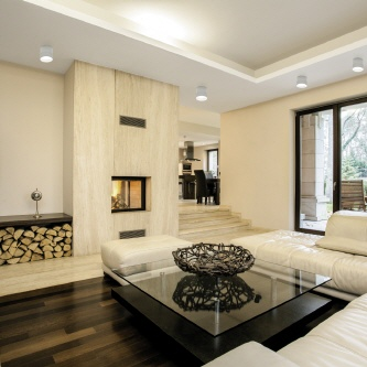 "Helestra LED ""Cosi"" Nickel-L"