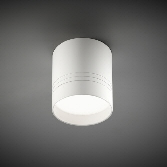 "Helestra LED ""Cosi"" Nickel-M"