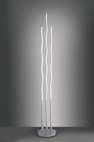 "Bopp LED ""Flair"" ST, Alu"