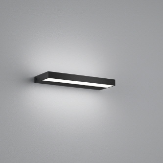 "Paul Neuhaus LED ""Orange"" Cube"