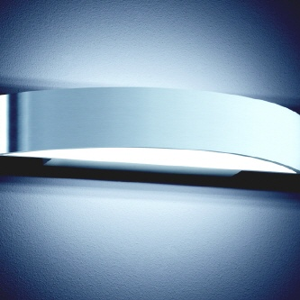 "Escale LED ""Gap"" Alu"