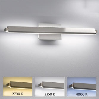"LED ""Loft-90"" Chrom, IP44"