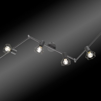 "Bopp LED ""Line"" 5-Weiss"