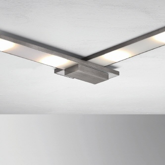 "LED ""Flair-HO""oval+Dimmfernbedienung"