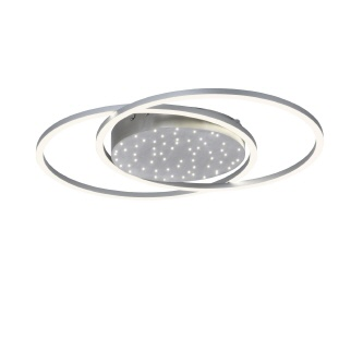 "Escale LED ""Space""2, Alu Bestpreis"