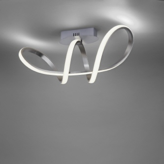 "Escale LED ""Space""1, Weiss Bestpreis"