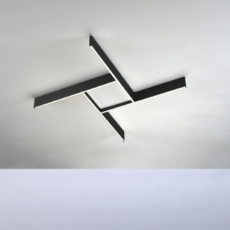 "Escale LED ""Space""1, Blattgold Bestpreis"